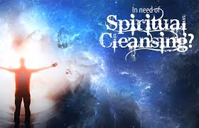 Spiritual House Clearing! What is it?